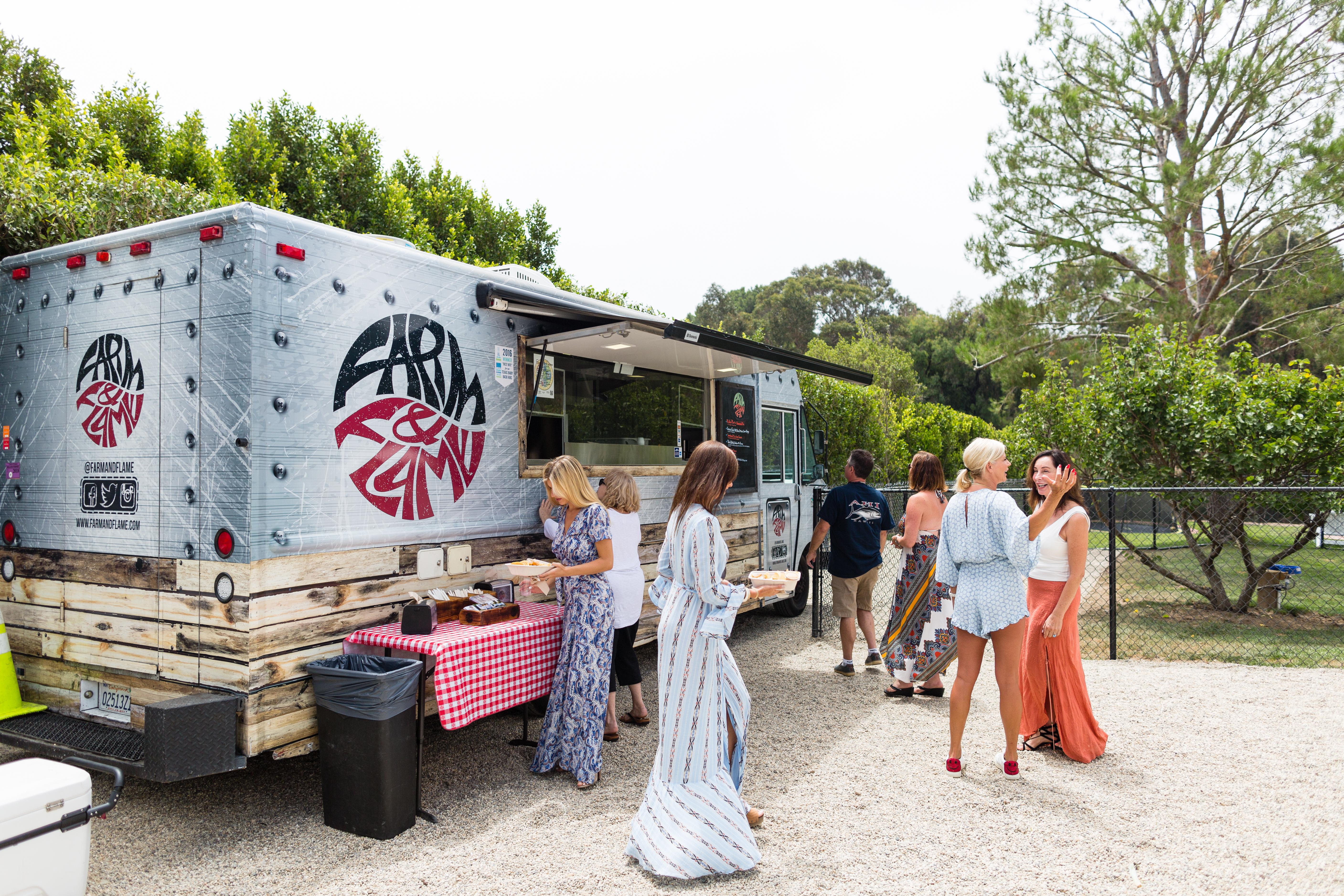 F&F Food Truck1