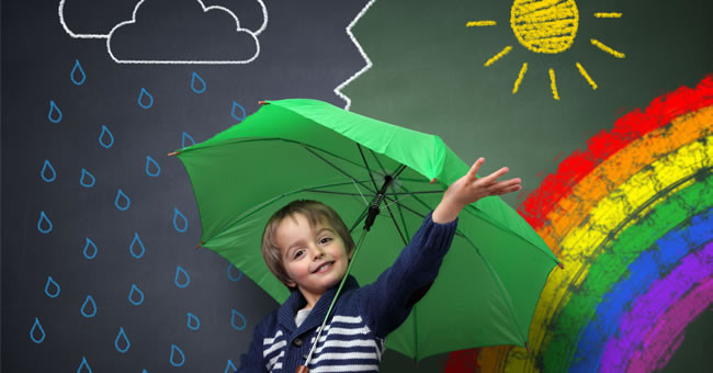 Climate and Weather Education | Kaplan Early Learning