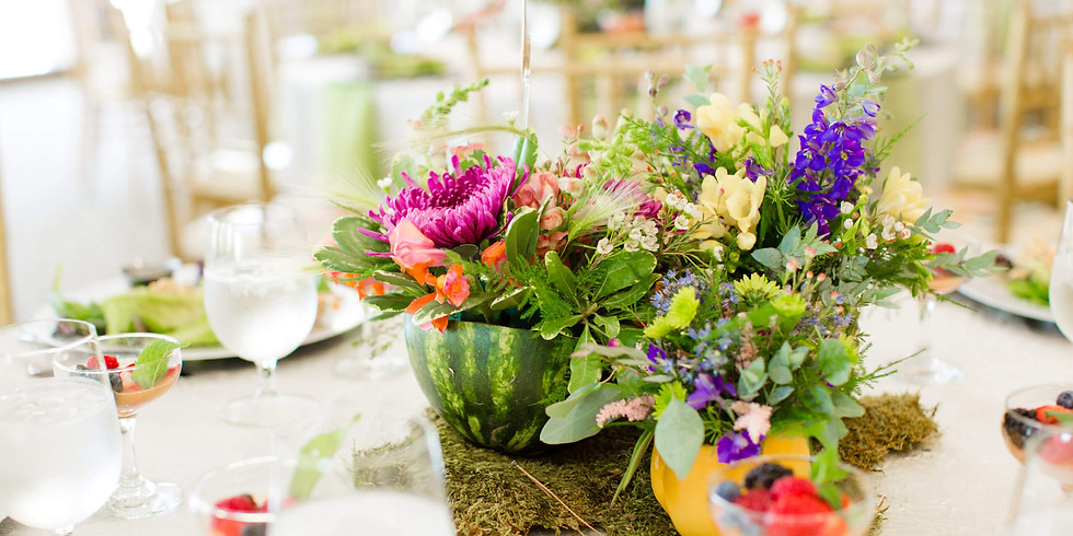 Salvation Army Women's Auxiliary (SAWA) Spring Fling Luncheon