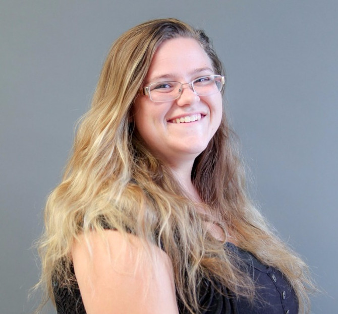 Krystal Grissett   Teacher of the Day