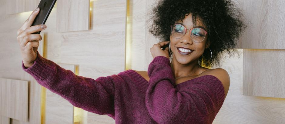How To Love Your Summer Selfie