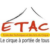 ETAC - École de Cirque de Bourg en Bres
