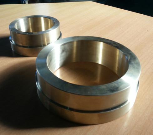 aluminium bronze castings in india