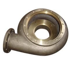 Aluminium Bronze Pump Parts
