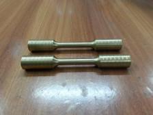 aluminium bronze test bars