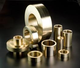 aluminium bronze castings