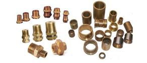 machined brass components india mumbai
