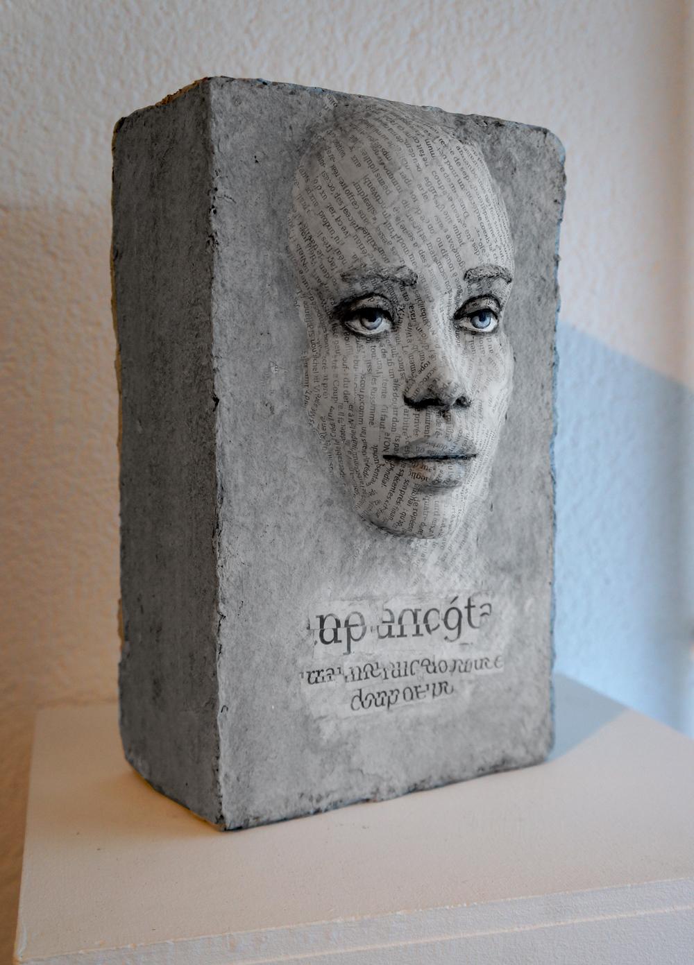 Âme fossile 15