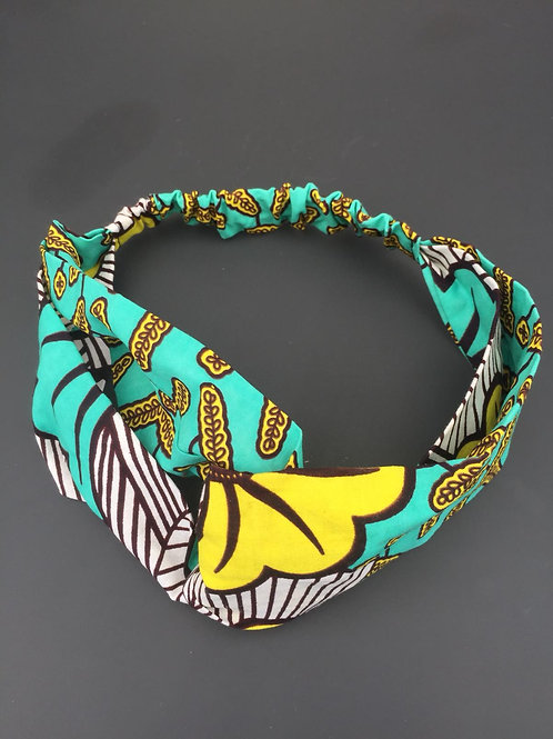 cheveu accessoire coiffure headband