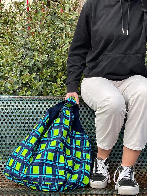 sac pratique pour toutes les occasions en tissu coton