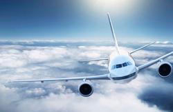 Plane. Website