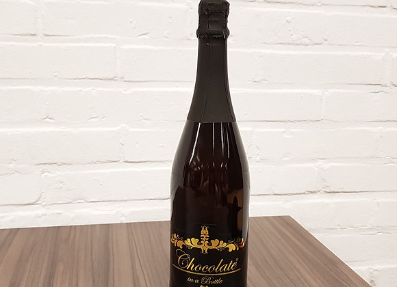 Chocolade Champagne