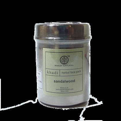 Khadi Natural™ Sandalwood Face Pack