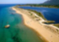 Corfu Beach Excusions