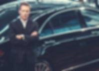 Corfu Private chauffeur services luxury executive corfu driver