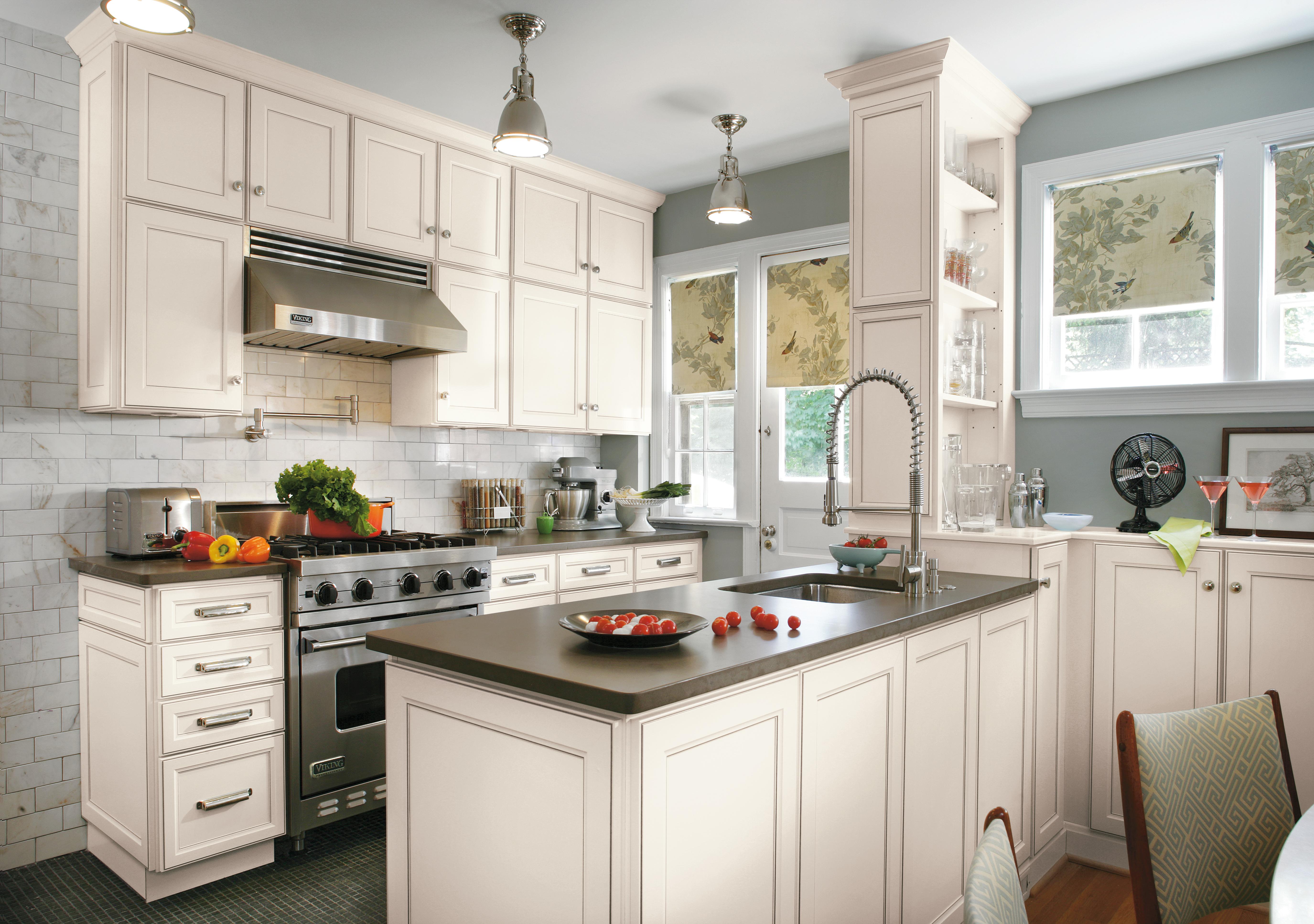 Home Precision Cabinets