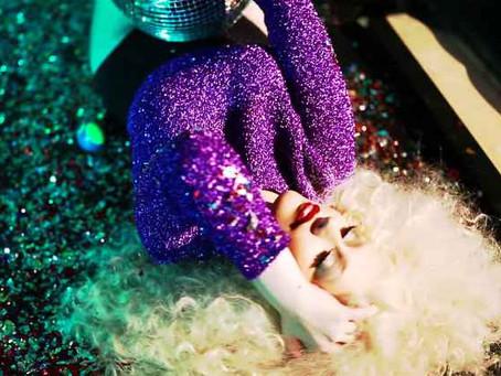 クリスティーナ・アギレラとナイル・ロジャース最高のダンスクラブソングスチャート