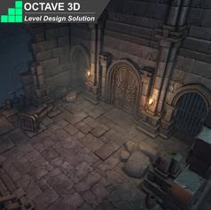 Octave3D - Level Design