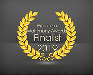 matrimony awards finalist 2019