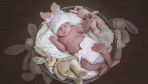 10 Props and ideas for baby photos - Baby Photography Cheltenham