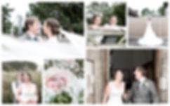 wedding day photography, wedding rings, bride and groom