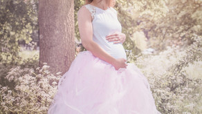 5 reasons to have an outdoor pregnancy photo shoot!