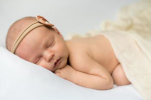 Professional baby photos Gloucestershire