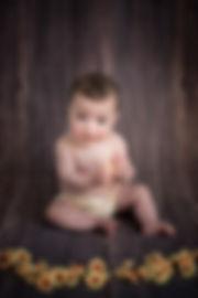sunflowers child photography, cheltenham