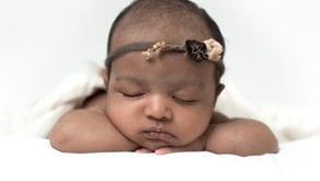 5 things to prepare for your home newborn photo shoot with Vita Vestra Photography