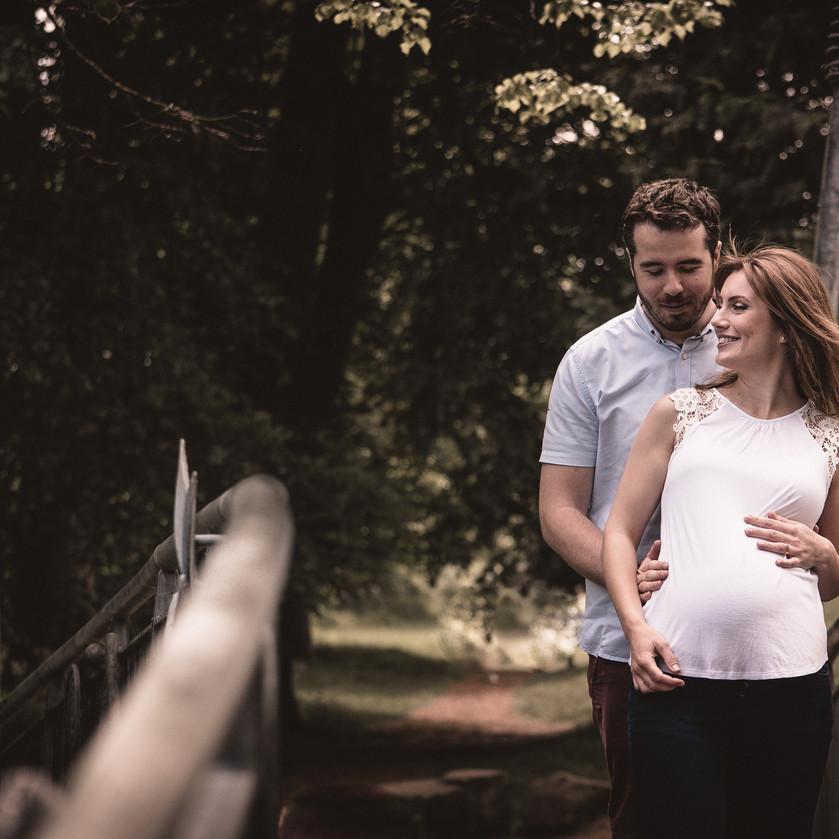 maternity bump photo shoot