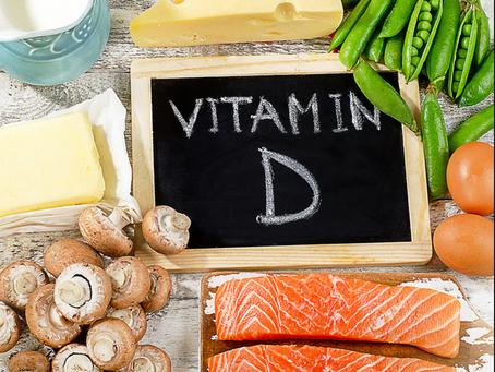 Vitamin D Deficiency - Stephen Pate