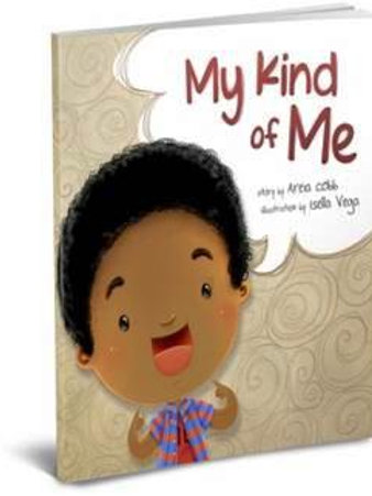 BOOK: My Kind of Me