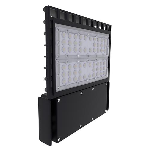 Watt-Selector LED Street Light