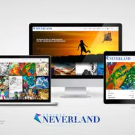 Project Neverland Website