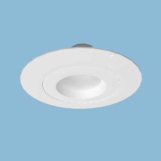 Watt-Selectable LED Universal Fit Recessed Downlight