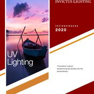UV Lighting Brochure