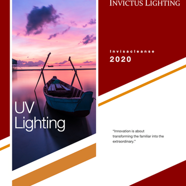 UV Lighting Brochure