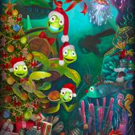 Serenity's Treasure Holiday