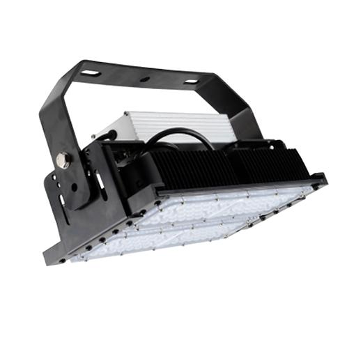 Watt-Selectable LED Modular Multi-Use Flood Light