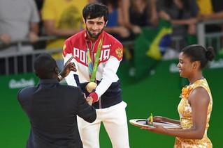 """Беслан МУДРАНОВ: """"Надо забыть о том, что я – олимпийский чемпион"""""""