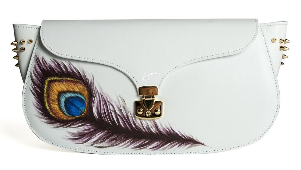 Mauro Talamona, Canvas Collection Bag