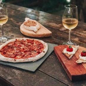 Grano & Oliva Pizzeria lança combo especial para Valentine's Day