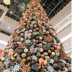 Nataldo Pátio Brasil terá vila tradicional e Papai Noel emglobodenevegigante