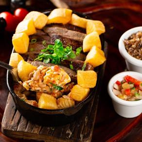 Mandaka lança Almoço Executivo com pratos a partir de R$ 29