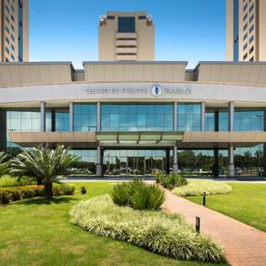 Centro de Eventos e Convenções Brasil 21 investe em eventos híbridos com toda a segurança