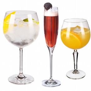 Como escolher as bebidas para as festividades?