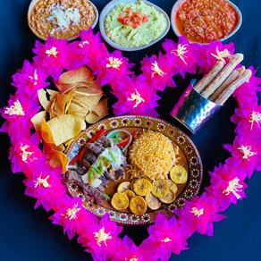 Amor a La Mexicana - El Paso tem menu especial para comemorar o Dia dos Namorados em casa