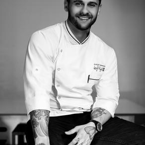 Evento com chef Diego Lozano começa quinta.