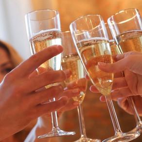 Uísques e espumantes: bebidas a preços especiais na terça-feira do Santé 13