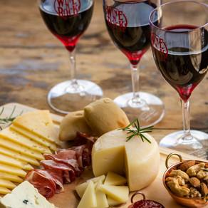 Restaurante Oliver apresenta segunda edição da Wine'n Rock, dia 5 de outubro.